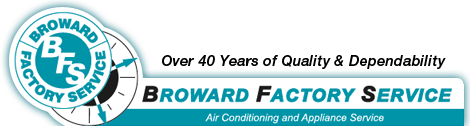 Heating, Ventilation, Air Conditioning |Broward Factory Service