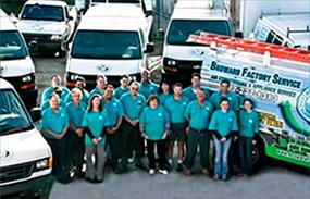 Broward Factory Service Home Warranty Reviews