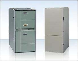 Efficient gas furnaces that lower your energy bill.
