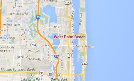 Loc  Palm Trail Delray Beach Fl Us